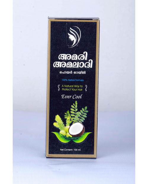 Amari Amaladi Hair Oil 100ML