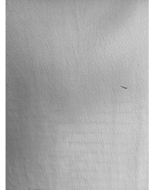 Orange Fiber Fabrics Moss Satin Design Minimum Order  5mtr