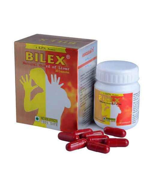 Kalan Pharmaceuticals Bilex Capsule (30 Capsule)