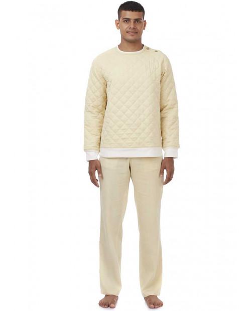 Ayurganic Champa Sweatshirt
