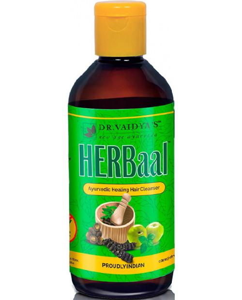 Dr. Vaidyas Herbaal Hair Cleanser