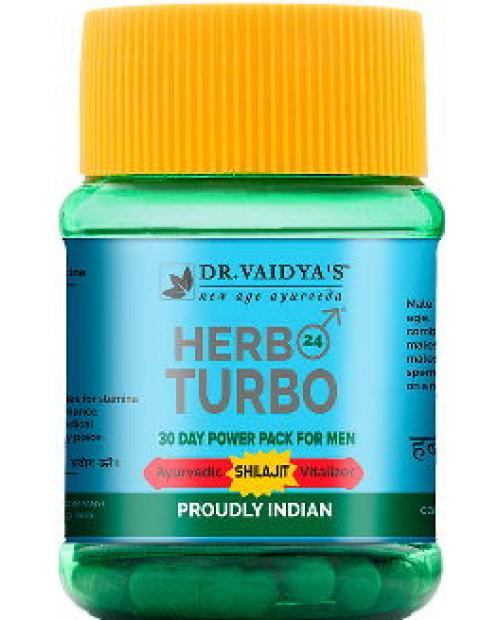 Dr. Vaidyas Herbo24Turbo