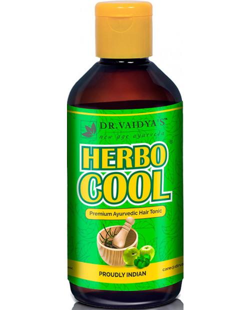 Dr. Vaidyas Herbocool Hair Tonic