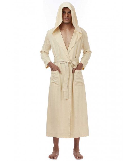 Ayurganic Guna Bathrobe