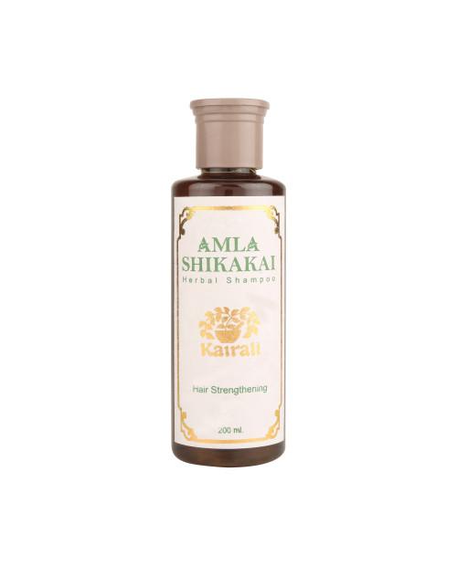 Kairali Amla Shikakai Shampoo