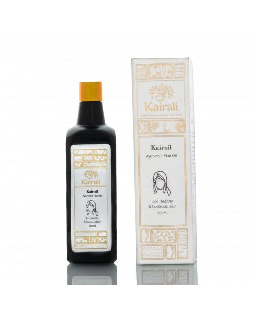 Kairali Kairoil Ayurvedic hair oil
