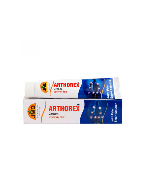 JMD Medico ARTHOREX CREAM