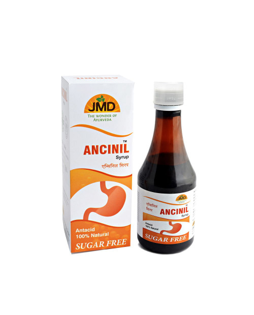 ANCINIL SYRUP