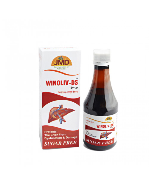JMD Medico WINOLIV-DS SYRUP