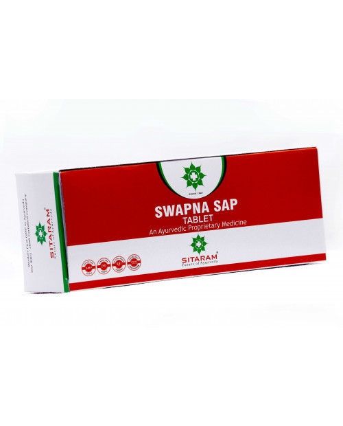 Sitaram Swapna Sap tablet 100No