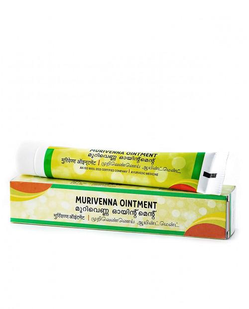 Sitaram Murivenna Ointment 20gms