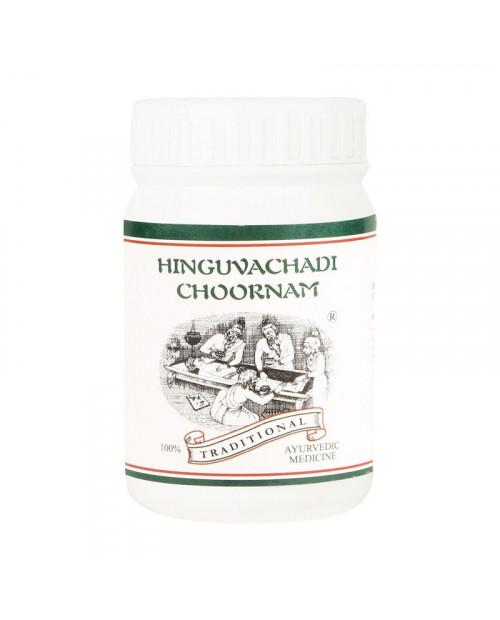Kairali Hinguvachadi Choornam (50 grams)