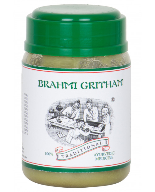 Kairali Brahmi Gritham (150 grams)