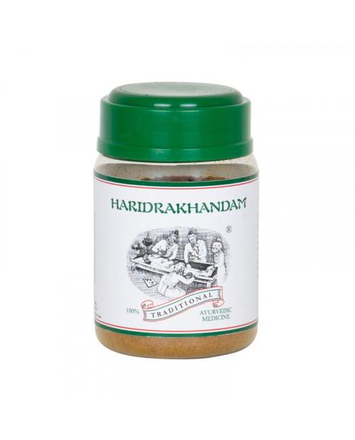 Kairali Haridrakandam (100 grams)