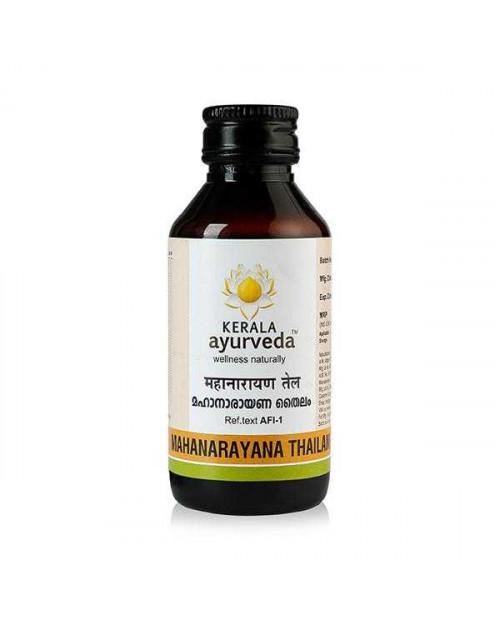 Kerala Ayurveda Mahanarayana Thailam 200ml