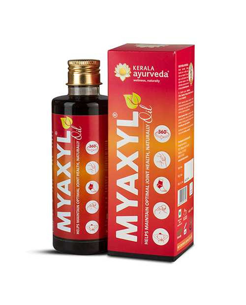 Kerala Ayurveda Myaxyl Oil 200ml
