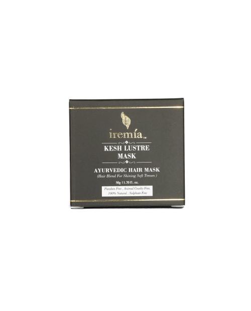 Iremia Kesh Lustre Mask | Ayurvedic Hair Pack 50gm