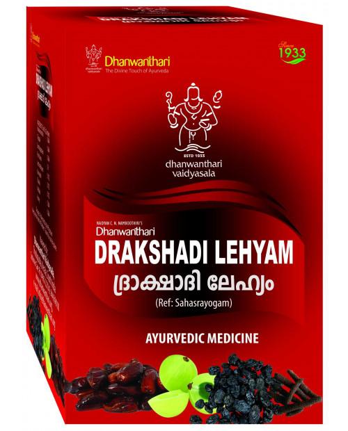 Drakshadi Lehyam