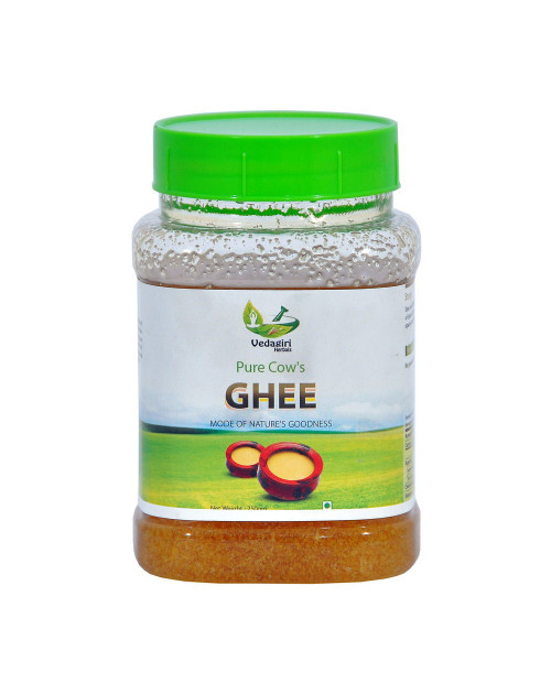 Vedagiri Pure Cow's Ghee - 250gm