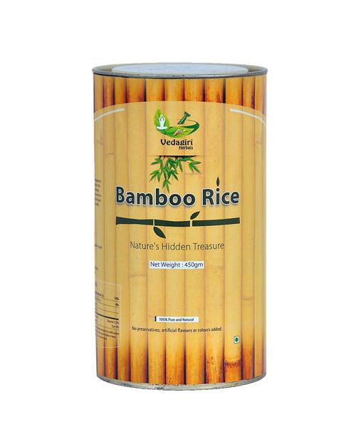 Vedagiri Bamboo Rice - 450gm