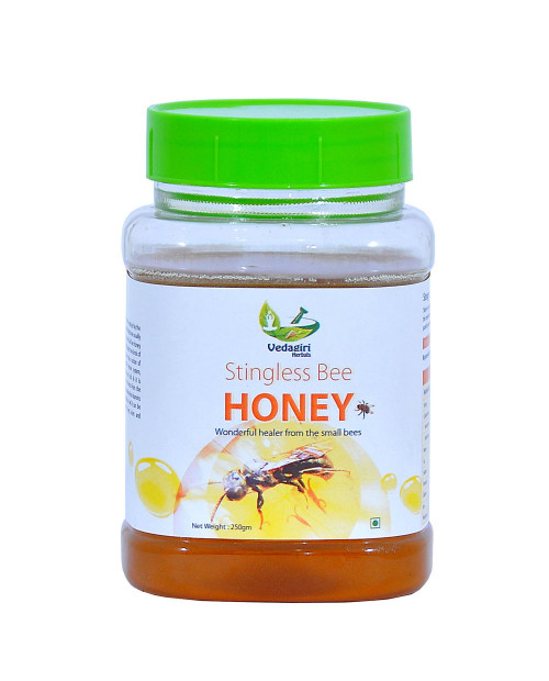 Vedagiri Small Bee Honey 250gm