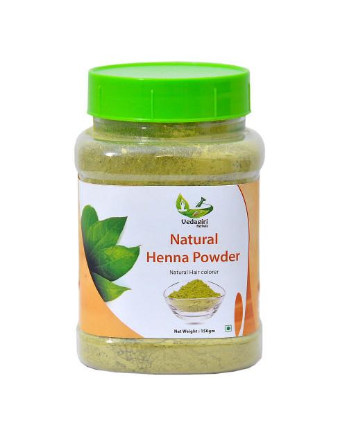 Vedagiri Natural Henna Powder 150gm