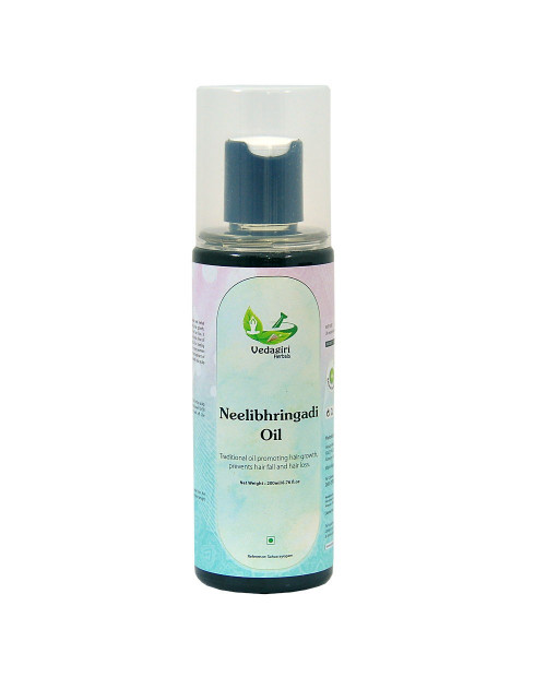 Vedagiri Neelibhringadi Oil 200ml