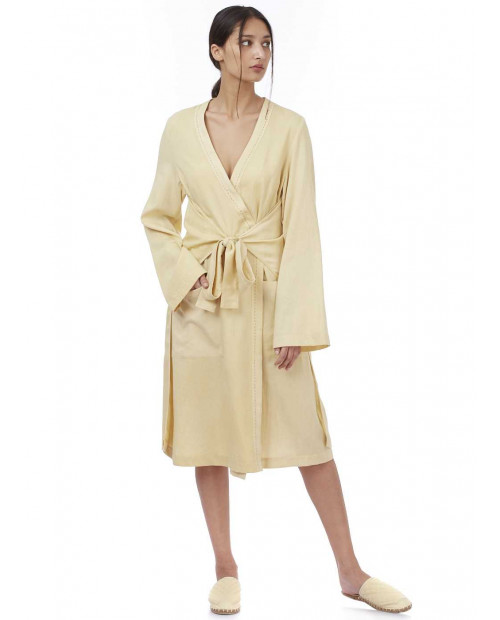 Ayurganic Vikashi Bathrobe