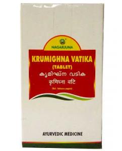 Nagarjuna Krumighna Vatika 100 Tablet