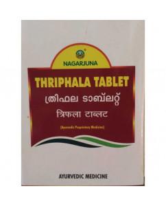 Nagarjuna Triphala 100 Tablets