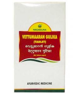 Nagarjuna Vettumaran Gulika 100 Tablets