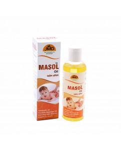 JMD Medico Masol oil