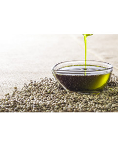 Hemp Seed Oil 1ltr