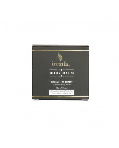 Iremia Body Balm | Treat to Body 50gm