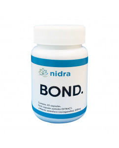 Bond - The Chill Pill 500mg per capsule