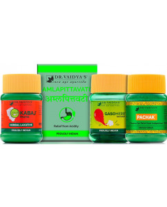 Dr. Vaidyas  Digestion Pack