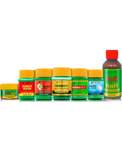 Dr. Vaidyas  Home Health Pack
