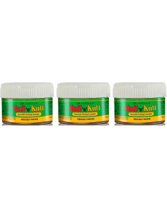 Dr. Vaidyas Huff N Kuff Lozenges Pack of 3