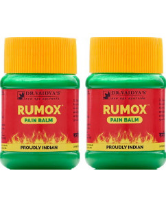 Dr. Vaidyas Rumox  50g Pack of 2