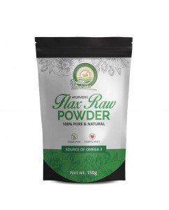 Ayurvedic Flax seed Powder 150gm