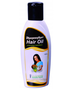 Dhanwanthari Hair Oil