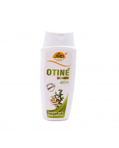 JMD Medico OTINE HAIR CLEANSER