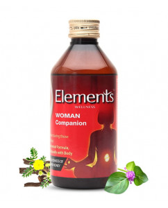 Elements Woman Companion 200ML