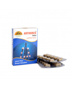 JMD Medico ARTHOREX TABLET