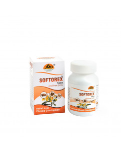 JMD Medico SOFTOREX TABLET
