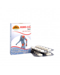 JMD Medico HUMO CAL TABLET