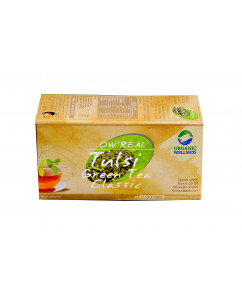 Organic Wellness  Real Tulsi Green Tea Classic