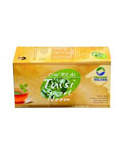 Organic Wellness  Real Sweet Neem