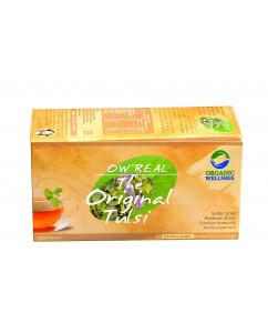 Organic Wellness  Real The Original Tulsi
