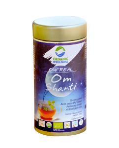 Organic Wellness  Real OM SHANTI